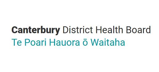 Canterbury District Health Board